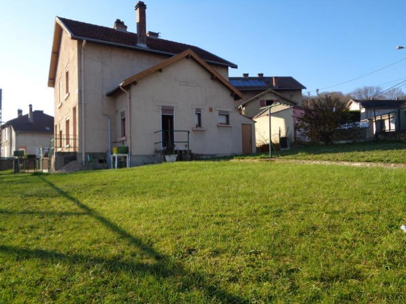 acheter maison 4 pièces 83 m² rosselange photo 1