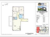 Appartement à vendre F4 à Aumetz - Réf. 7209023