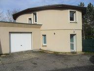 Maison à louer F6 à Laxou - Réf. 6955071