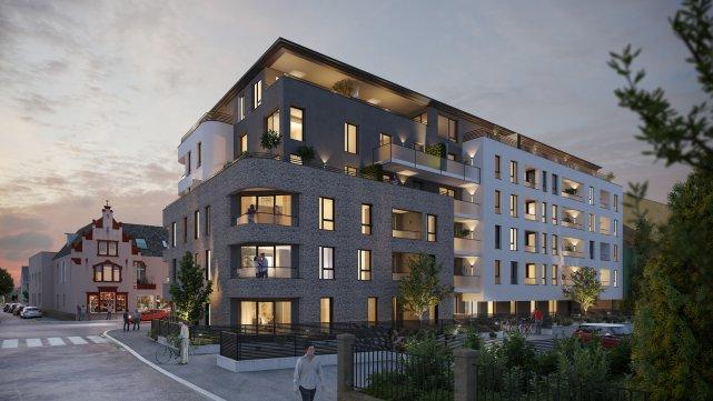 acheter appartement 3 pièces 0 m² saint-louis photo 2
