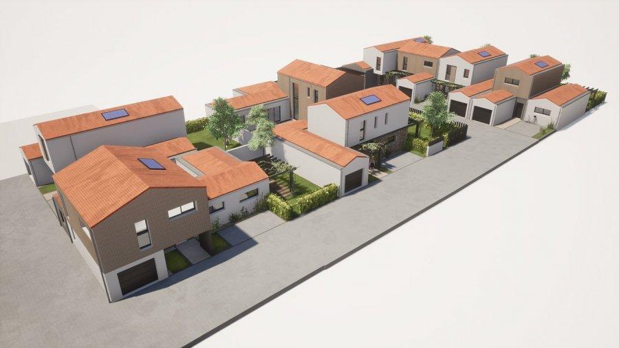 acheter maison 4 pièces 112 m² les sables-d'olonne photo 4