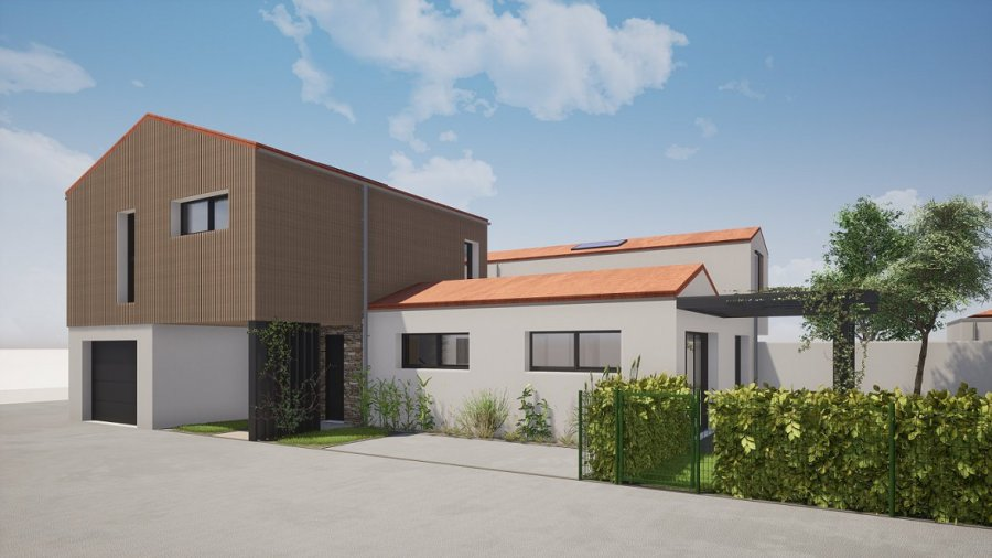 acheter maison 4 pièces 112 m² les sables-d'olonne photo 3
