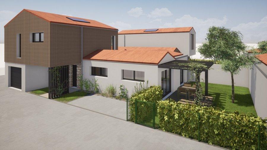 acheter maison 4 pièces 112 m² les sables-d'olonne photo 1