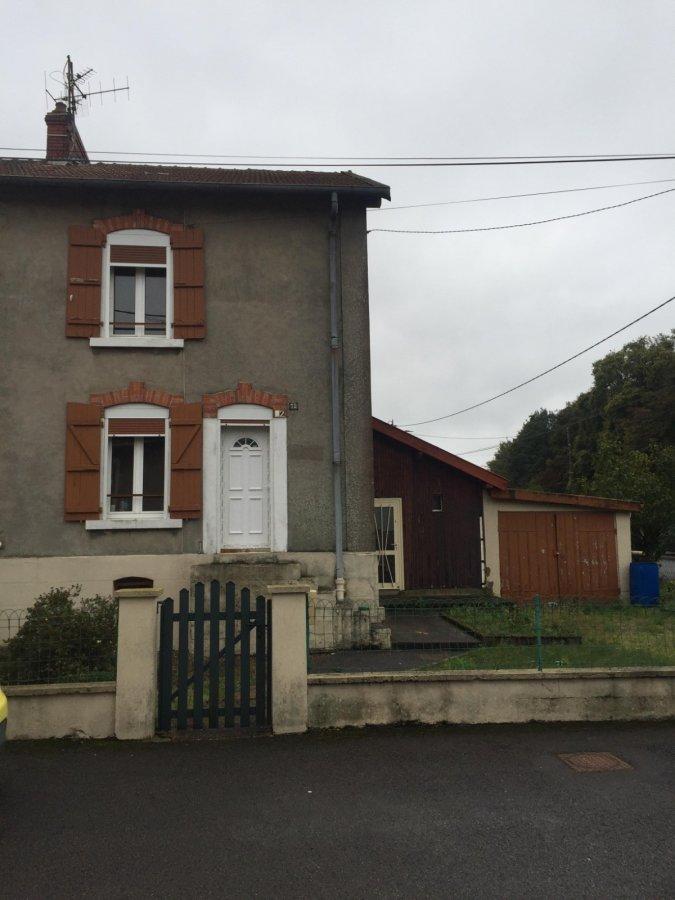 acheter maison jumelée 3 pièces 82.79 m² bouligny photo 1