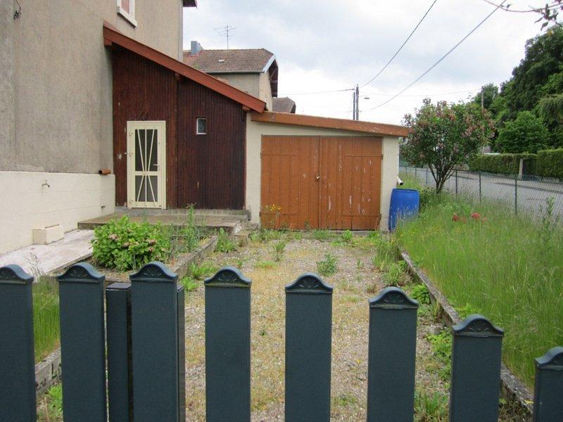 acheter maison jumelée 3 pièces 82.79 m² bouligny photo 5