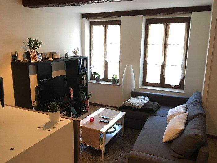 Appartement à louer F1 à Metz