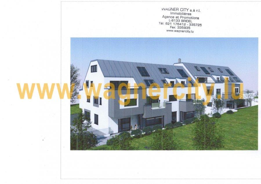 acheter duplex 3 chambres 180 m² mersch photo 2