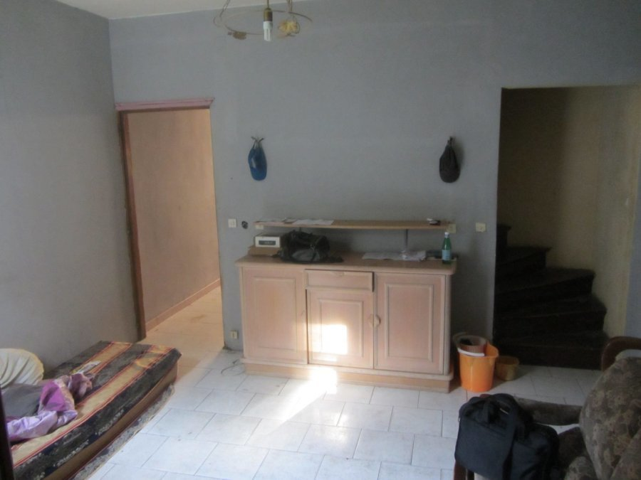 acheter maison mitoyenne 4 pièces 81 m² homécourt photo 1