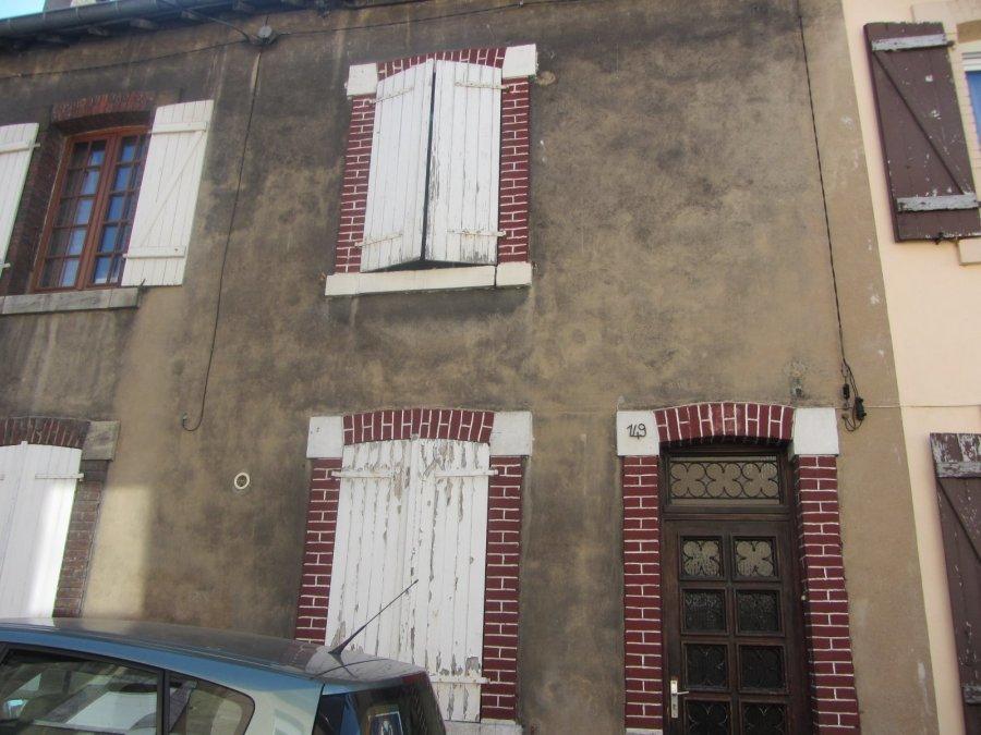 acheter maison mitoyenne 4 pièces 81 m² homécourt photo 2