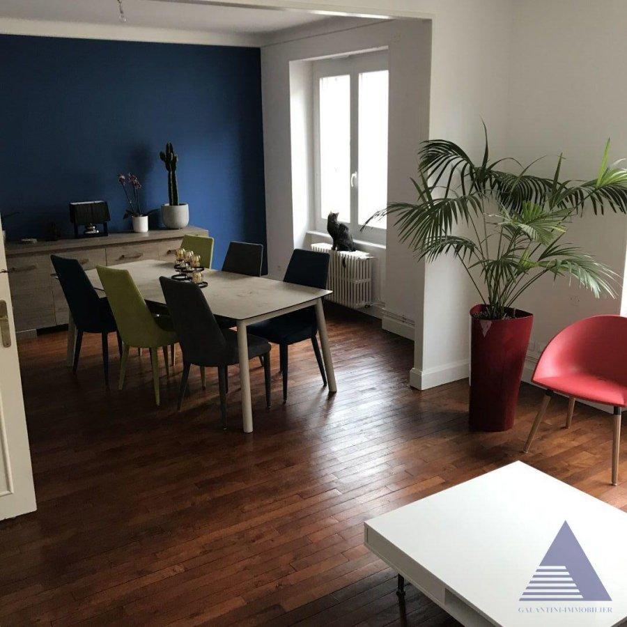acheter appartement 0 pièce 105 m² longwy photo 4