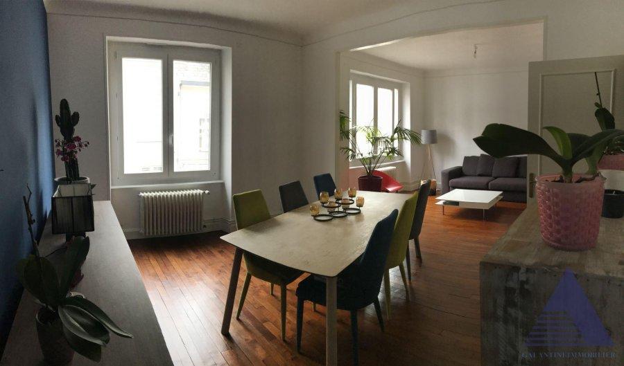 acheter appartement 0 pièce 105 m² longwy photo 3