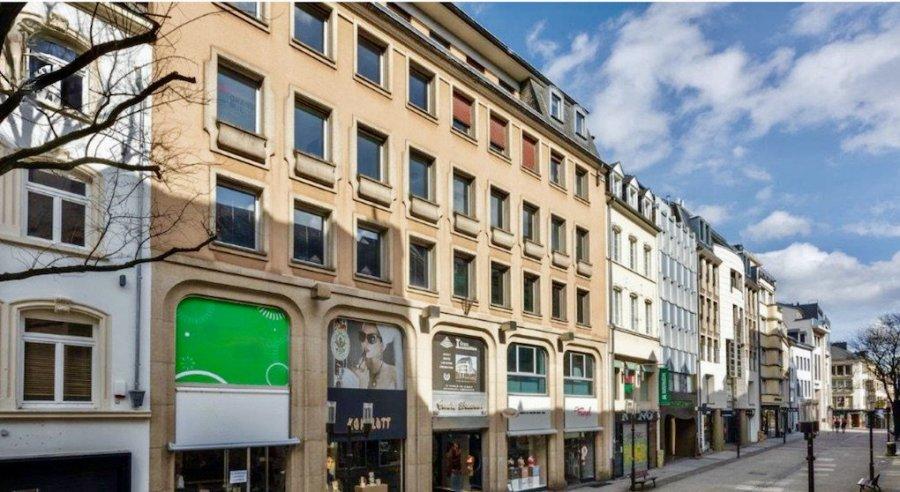 Entrepôt à vendre Luxembourg-Centre ville