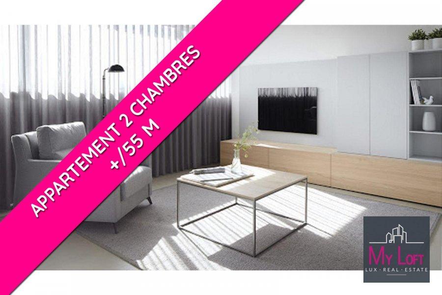acheter appartement 2 chambres 55 m² schifflange photo 1