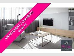 Apartment for sale 2 bedrooms in Schifflange - Ref. 6681151