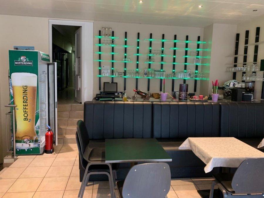 Restaurant à louer à Schifflange