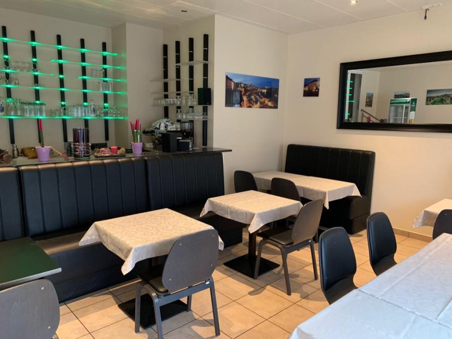 louer restaurant 0 chambre 80 m² schifflange photo 3