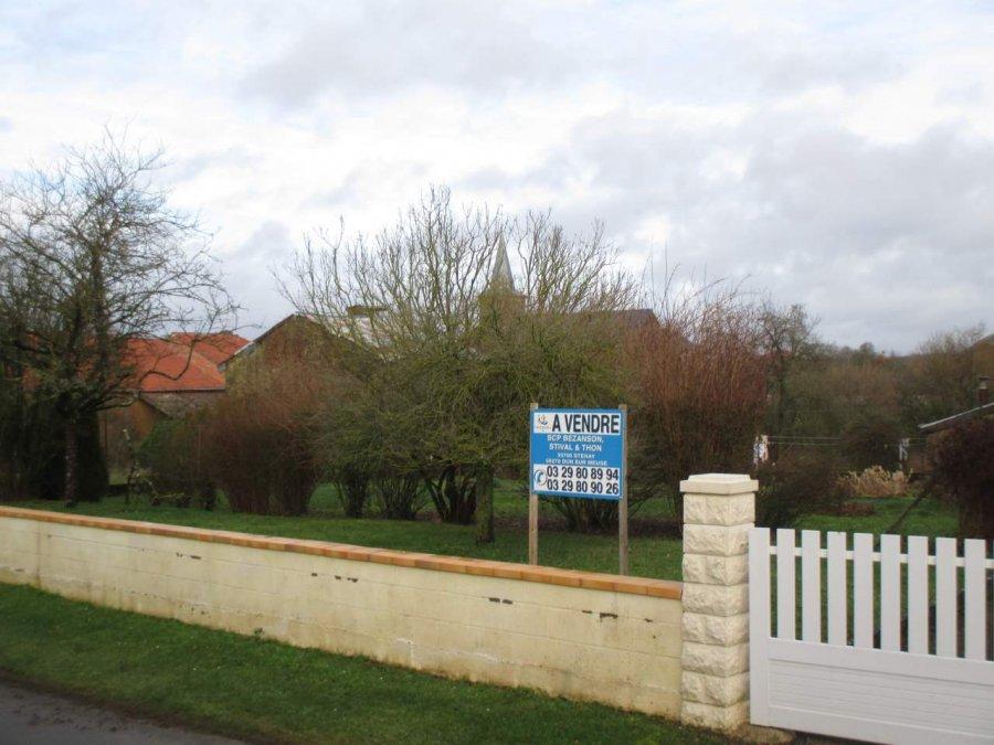 Maison à vendre F5 à Thonne la long