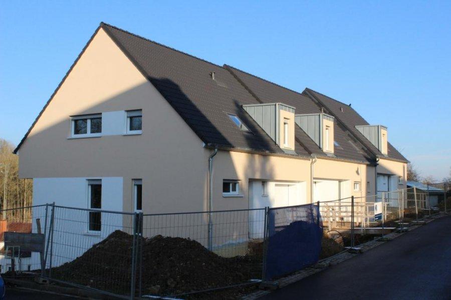 doppelhaushälfte kaufen 4 schlafzimmer 185 m² useldange foto 1