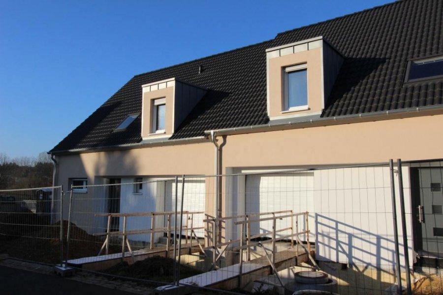 doppelhaushälfte kaufen 4 schlafzimmer 185 m² useldange foto 4