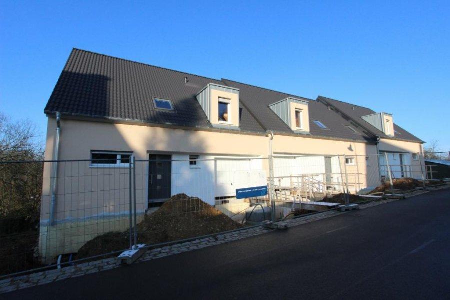 doppelhaushälfte kaufen 4 schlafzimmer 185 m² useldange foto 2