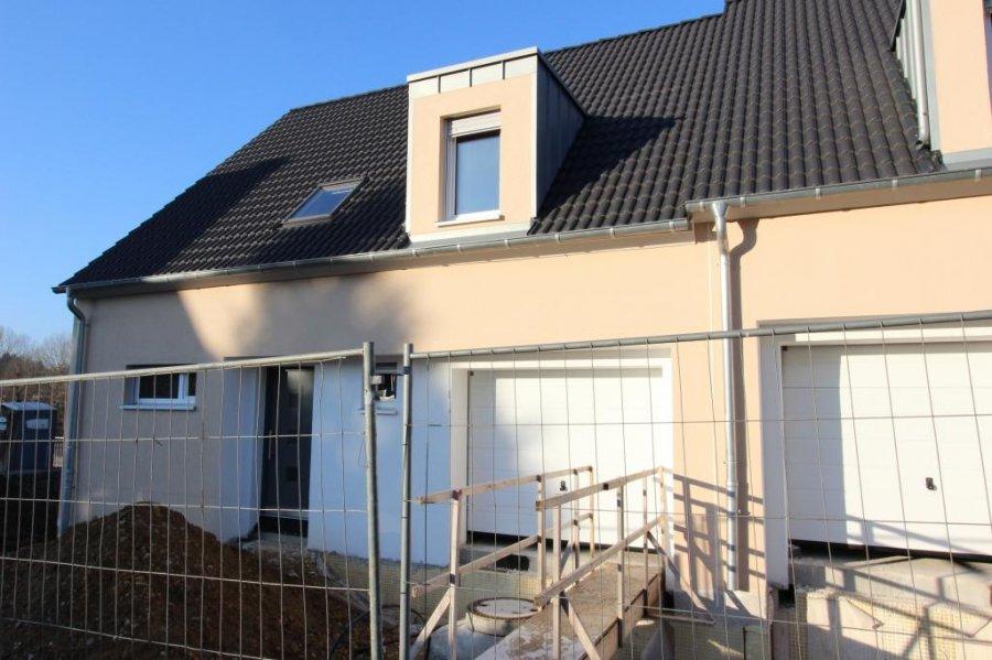doppelhaushälfte kaufen 4 schlafzimmer 185 m² useldange foto 3