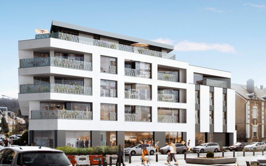 acheter appartement 1 chambre 60.08 m² pétange photo 1