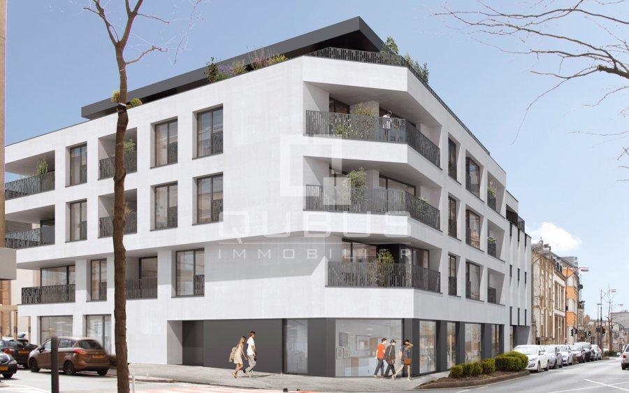 acheter appartement 1 chambre 60.08 m² pétange photo 2