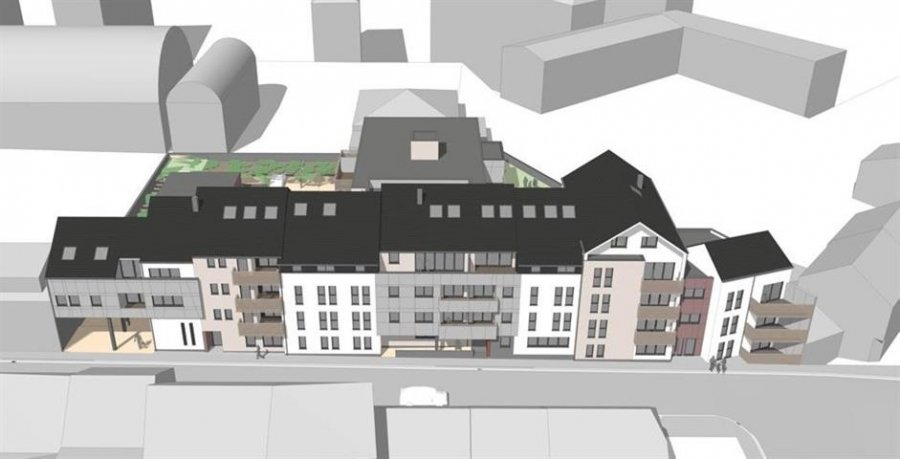 apartment for buy 2 rooms 93 m² arlon photo 3