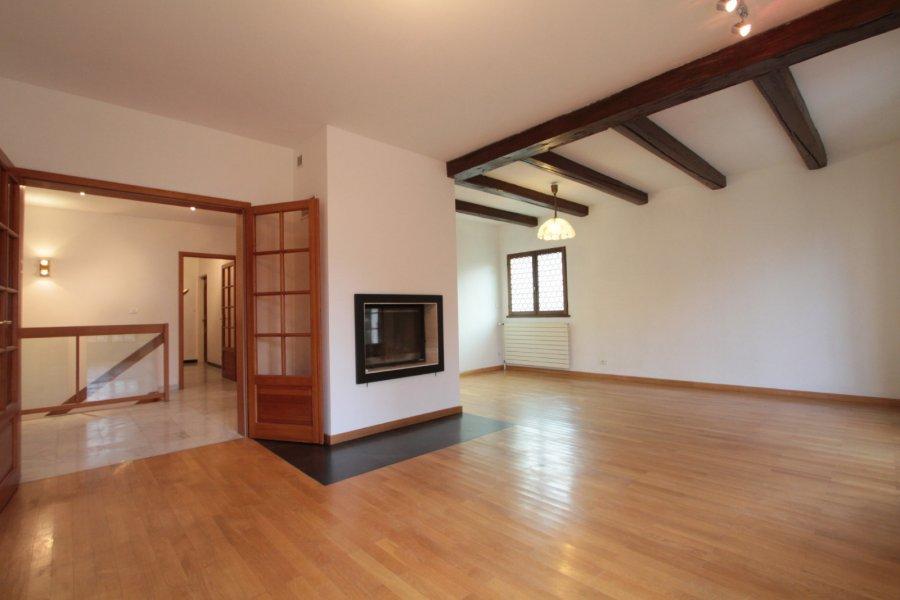 maison en vente strasbourg robertsau wacken 141 m 620 000 immoregion. Black Bedroom Furniture Sets. Home Design Ideas