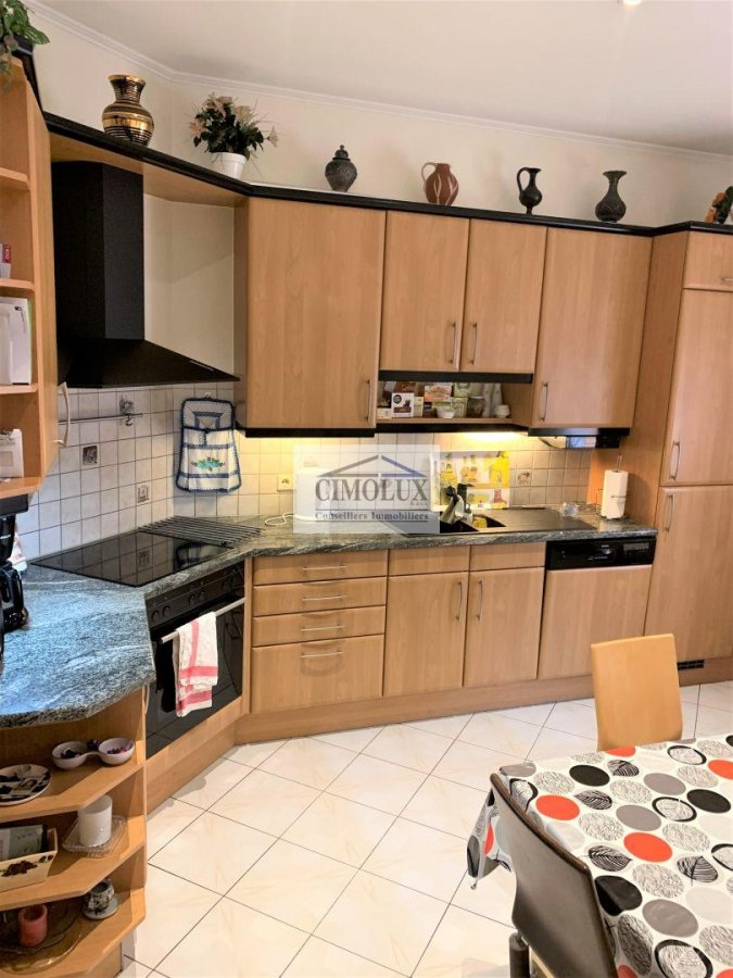 Maison à vendre 3 chambres à Luxembourg-Bonnevoie