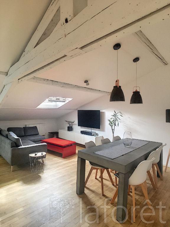 acheter appartement 4 pièces 100.66 m² nancy photo 2