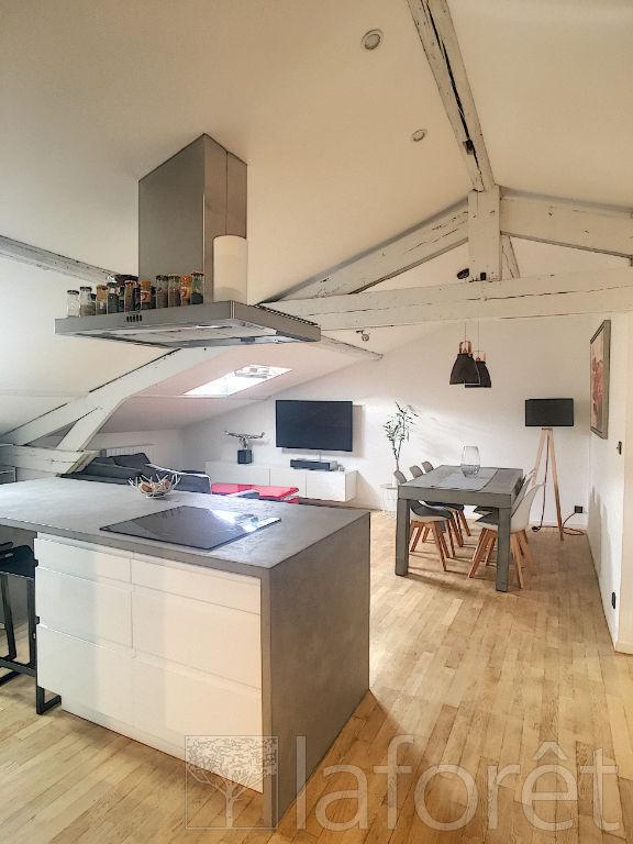 acheter appartement 4 pièces 100.66 m² nancy photo 1
