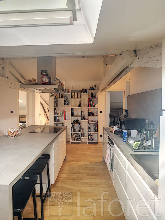 acheter appartement 4 pièces 100.66 m² nancy photo 4
