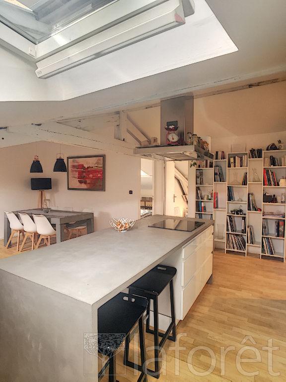 acheter appartement 4 pièces 100.66 m² nancy photo 5