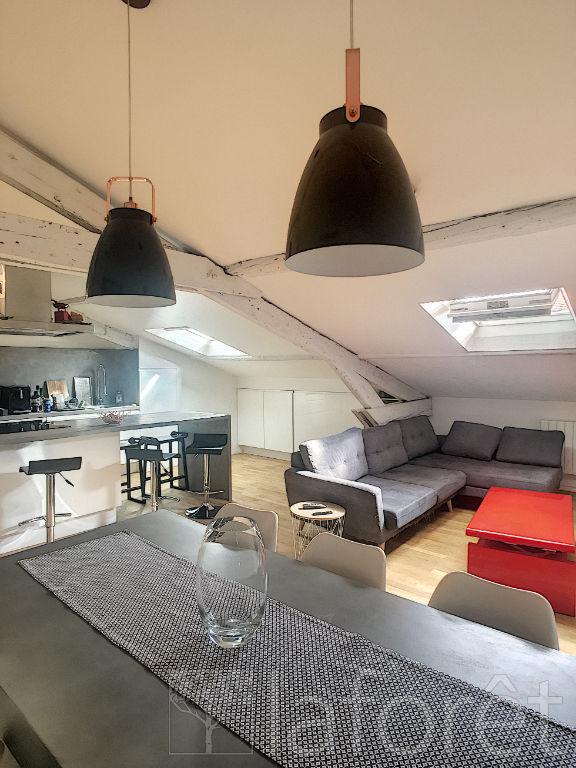 acheter appartement 4 pièces 100.66 m² nancy photo 3