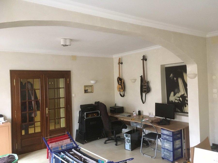 Appartement à vendre F5 à Manom