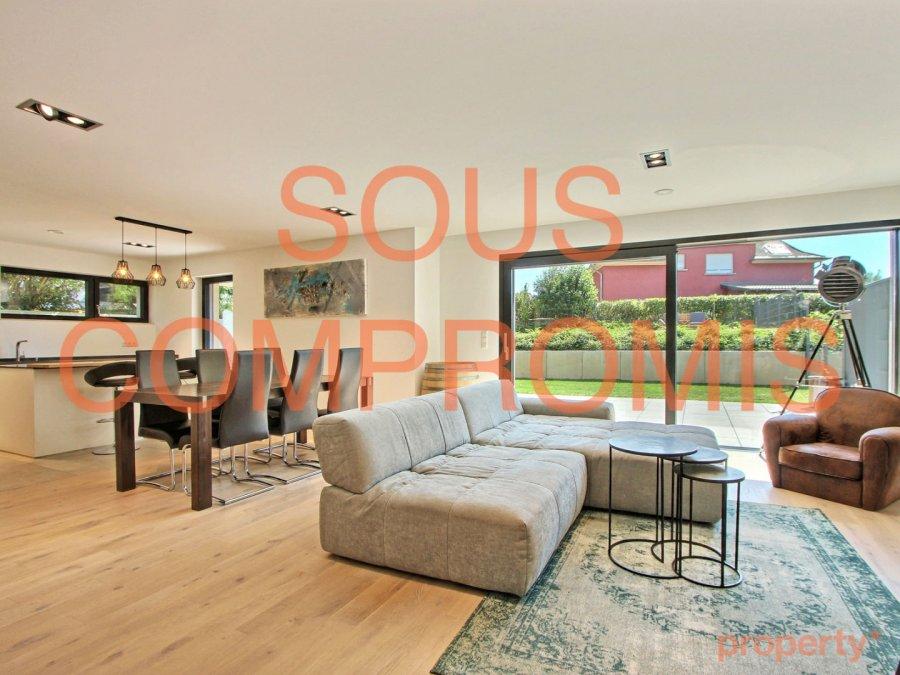 acheter appartement 2 chambres 130 m² kehlen photo 1