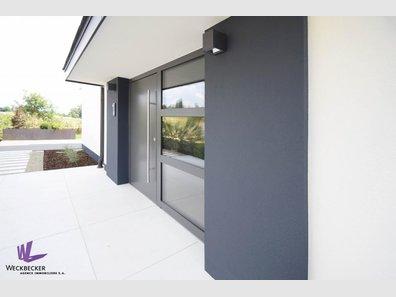 Maison jumelée à vendre 5 Chambres à Luxembourg-Belair - Réf. 6051135