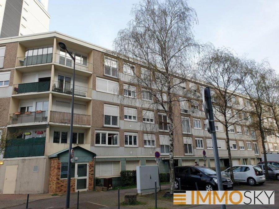 Appartement à vendre F3 à Vandoeuvre-lès-nancy