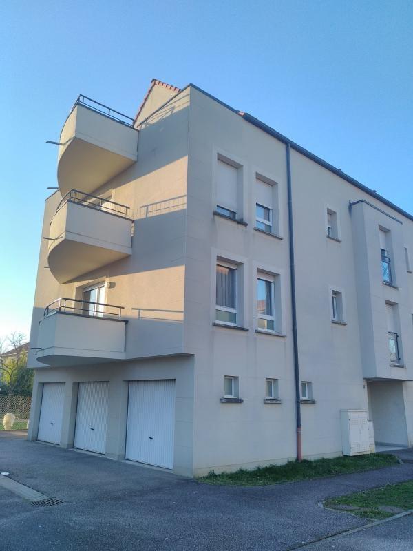 Appartement à vendre F4 à Woippy