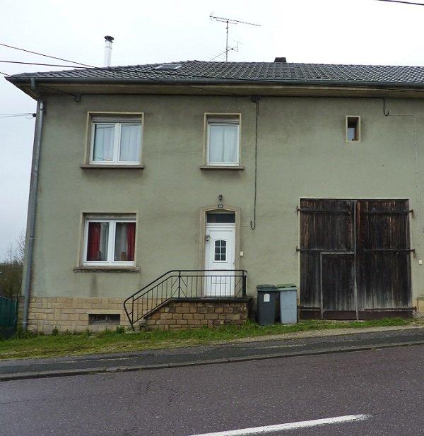 acheter maison 6 pièces 176 m² bouzonville photo 1