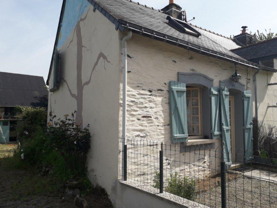 acheter maison 3 pièces 40 m² pierric photo 1