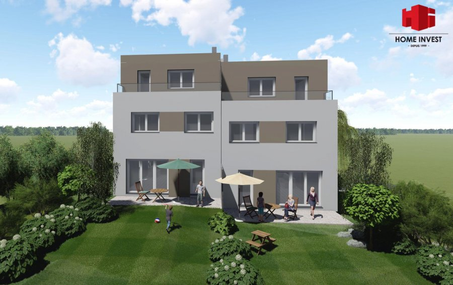 semi-detached house for buy 3 bedrooms 156 m² rollingen photo 3