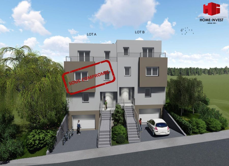 semi-detached house for buy 3 bedrooms 156 m² rollingen photo 1