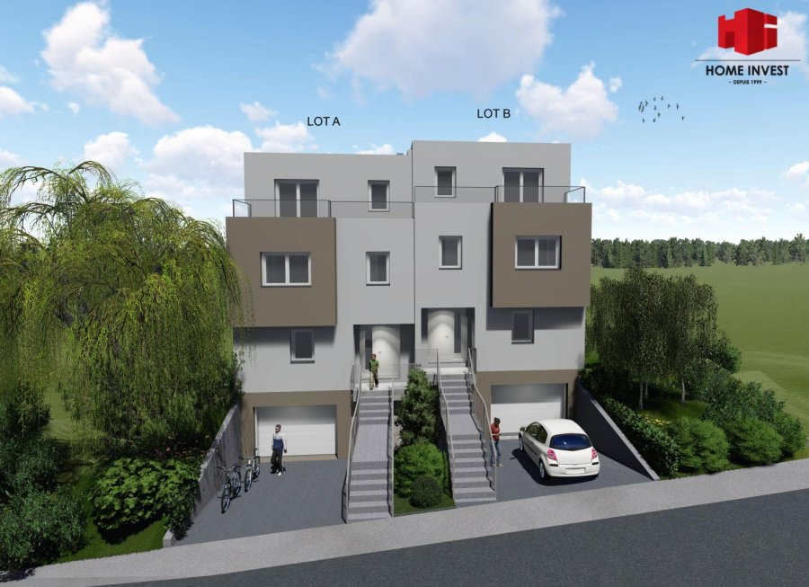 semi-detached house for buy 3 bedrooms 156 m² rollingen photo 2