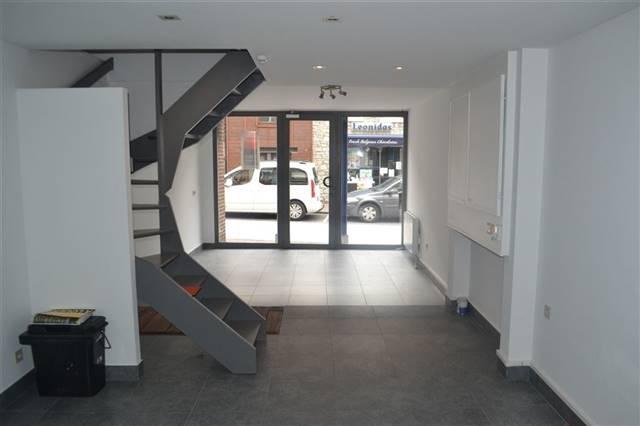 louer local commercial 0 pièce 95 m² marche-en-famenne photo 5