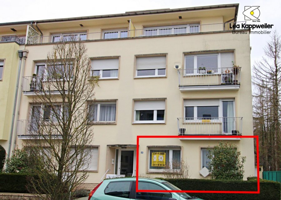 louer appartement 1 chambre 74 m² luxembourg photo 1