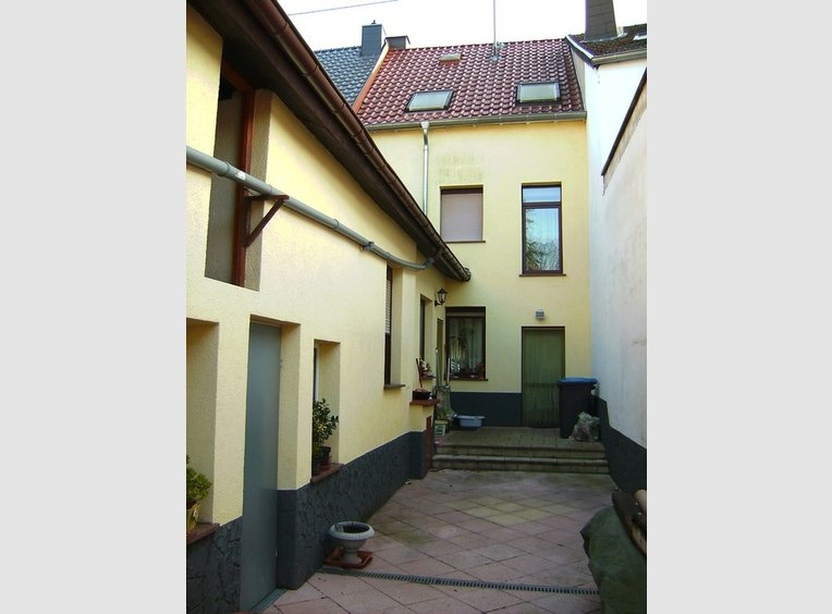 House for sale 6 rooms in Saarlouis (DE) - Ref. 5577023