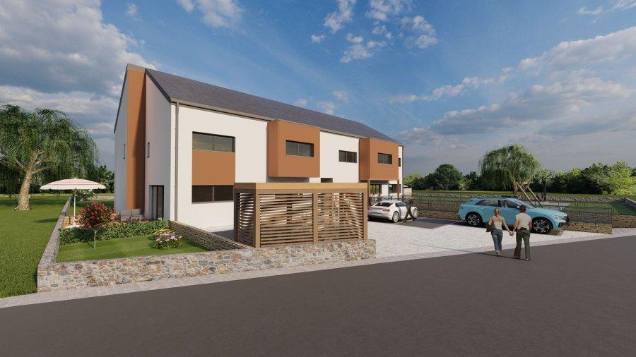 Duplex à vendre à Nommern