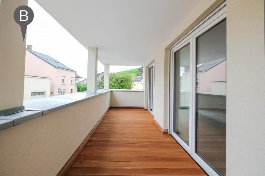 louer appartement 3 chambres 133 m² wintrange photo 3